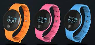 <b>Sanda Smartwatch</b>: Explore The World Of Fitness - Best Gear