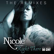 <b>Nicole Scherzinger</b> on Apple Music