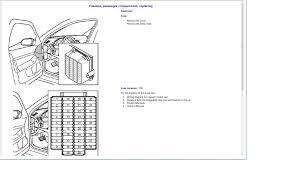 volvo 240 fuse box diagram volvo wiring diagrams