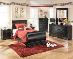 gallery of black kids bedroom furniture bed room sets kids