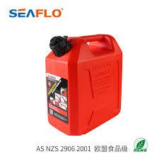 Plastic <b>Fuel</b> Tank Manufacturer Seaflo 20L 5.3 Gallon <b>High Quality</b> ...