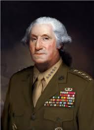 Quotes  General George Washington On Patriotism  April          Feral Jundi