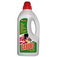 <b>Чистящие средство</b> для сантехники Аист <b>Санокс</b> 1,1 л - интернет ...