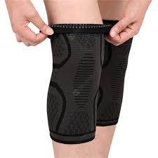 <b>WOSAWE</b> BC303 <b>Elastic</b> Anti-slip <b>Sports</b> Knee Support Guard ...