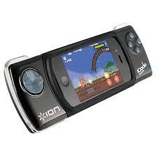 Купить джойстик <b>Игровой контроллер для</b> iphone Ion Icade Mobile ...