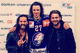 Bastian Baker - The Long <b>hair don't care</b>!! <b>Fun</b> hockey...   Facebook