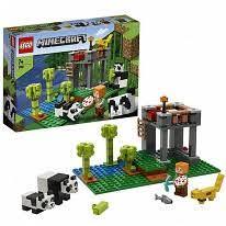 <b>Конструкторы Lego</b> Mineсraft (Лего Майнкрафт) – купить на Toy.ru