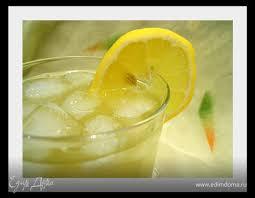 <b>Освежающий чай</b> с лимоном. Ингредиенты: лимоны, <b>чай</b> ...
