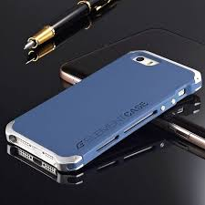 <b>Luxury Metal mobile</b> Phone cover case for iPhone 5 , iPhone 6 and ...