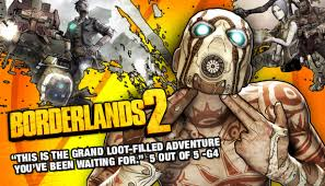 Borderlands <b>2 on</b> Steam