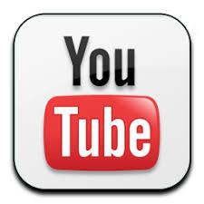 Risultati immagini per youtube logo png