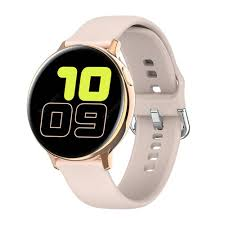 <b>LEMFO S20 ECG</b> Smart Watch Men Women Full Touch Screen IP68 ...