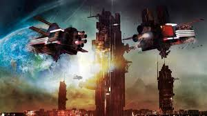 The dark <b>side of space</b>: how capitalism poses a threat beyond Earth ...