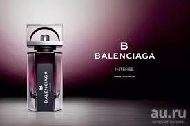 <b>Balenciaga B</b>. <b>Balenciaga Intense</b> — купить в Красноярске ...