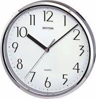 «<b>Настенные часы Rhythm</b> CMG839BR19» — Домашний ...