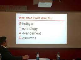 technology integration at forefront of shelby schools education shelby star program