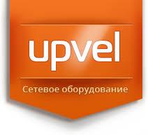 Оборудование PoE - UPVEL