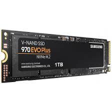 Купить диск <b>SSD</b> 1Tb <b>Samsung</b> 970 Evo Plus NVMe M.2 (MZ ...