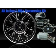 <b>eBike</b> 36v 500w 28in FRONT WHEEL <b>Electric Bike Bicycle</b> Motor ...