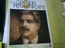 História Nº44 Oswaldo Cruz - R$ 6,00 no MercadoLivre - revista-fasc-grandes-pers-historia-n44-oswaldo-cruz-14718-MLB159679232_7784-O