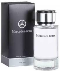 <b>Mercedes Benz</b> Perfume