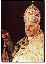 Resultado de imagem para JOÃO XXIII