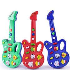 Игрушечные музыкальные инструменты – цены и доставка ...