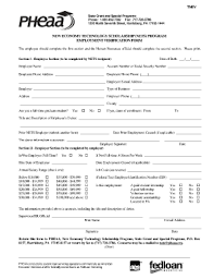 fill verification form Fill Online  Printable  Fillable  Blank