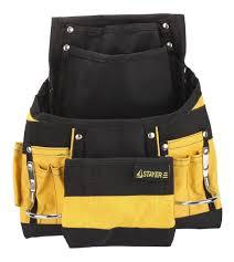 <b>Поясная сумка</b> для инструмента <b>Stayer</b> 38605 купить, цены в ...