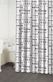 Black And White Shower Curtains Curtain Item 174476 On Impressive Design
