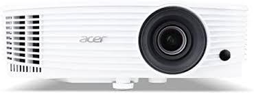 <b>Acer P1350WB</b> DLP Projector (Native WXGA Resolution, 1280 x ...