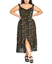 <b>Plus Size</b> Dresses - Macy's