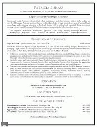 legal secretary cv example sample resume for inexperienced legal resume template legal secretary