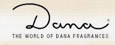 Парфюмерия <b>Dana</b>, распив в Укранине
