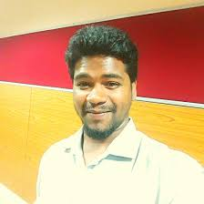 v shesh team he is a sign language interpreter certified from the american sign language association he has worked the telangana state federation for deaf