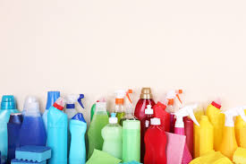 cleaning products the dangers of household bleach kids exposed to cleaner experience respiratory illness infections the