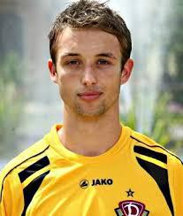 27.06.2012 - <b>Björn Reinhardt</b>. Ex-Dynamo Girke kommt von der Elbe an die <b>...</b> - 942