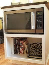kitchen es mount microwave