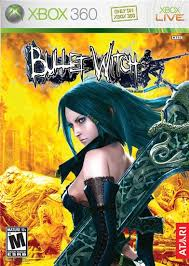 Bullet Witch RGH Español 3.3gb Xbox 360 [Mega+] Xbox Ps3 Pc Xbox360 Wii Nintendo Mac Linux