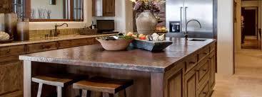 hammered copper kitchen sink: sierra copper custom kitchen sierra copper home sierra copper custom kitchen