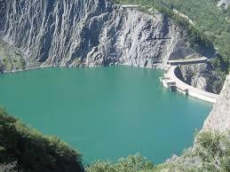 lago di Monteynard-Avignonet