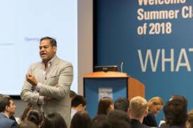 Student Programs - Summer Analyst Internship - Goldman Sachs