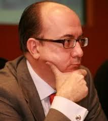 José María Roldán, nuevo presidente de la AEB. Foto: archivo. - roldan-josemaria