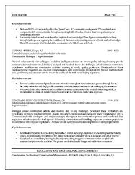 construction job resume construction job sample cover letter job resume cover letter construction job sample cover letter job resume cover letter