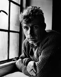 john berger if i m a storyteller it s because i listen john berger c1962 the year he moved to