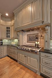 modern kitchen cabinet hardware traditional: traditional kitchen by turan designs inc