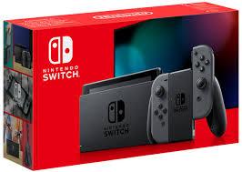 Купить <b>Nintendo Switch</b> в Москве: цена <b>игровой приставки</b> ...