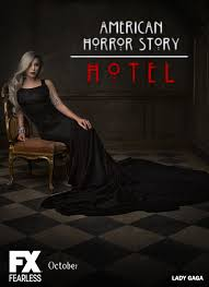 American Horror Story Temporada 5 audio latino