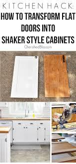 alter kitchen cabinets x