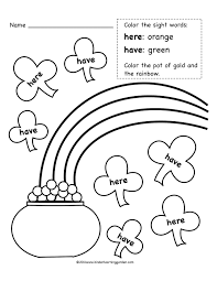 sight word coloring pages design 11108 thecoloringpage net sight word coloring pages for kids